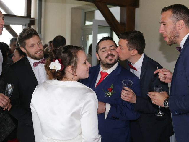 Le mariage de Maxime et Tiphanie à Vienne-en-Val, Loiret 55