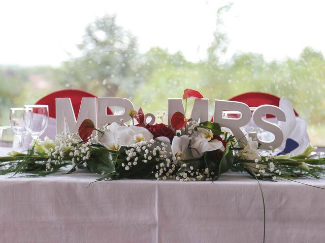 Le mariage de Maxime et Tiphanie à Vienne-en-Val, Loiret 59
