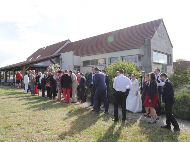 Le mariage de Maxime et Tiphanie à Vienne-en-Val, Loiret 62