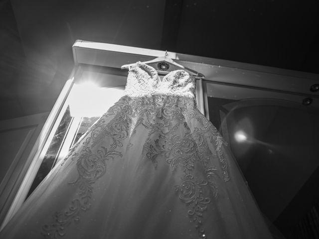 Le mariage de Jean Michel et Lucie à Tourbes, Hérault 8