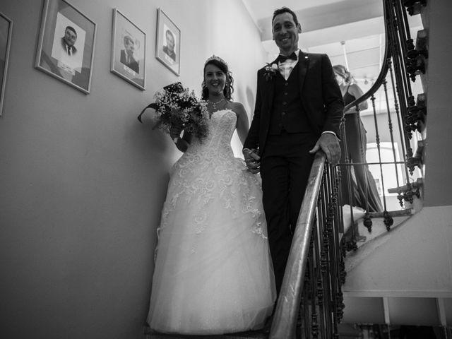 Le mariage de Jean Michel et Lucie à Tourbes, Hérault 15
