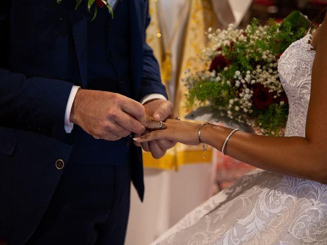 Le mariage de Jean Michel et Lucie à Tourbes, Hérault 19