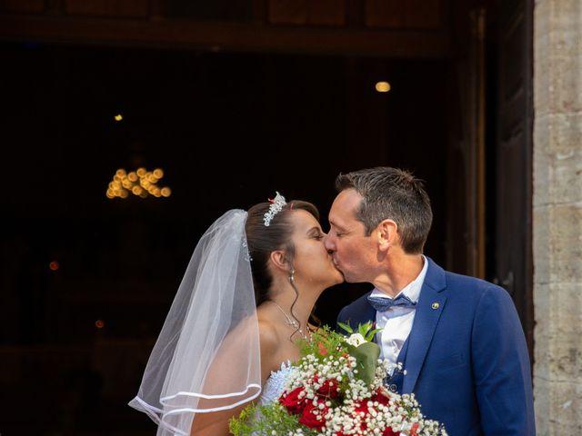 Le mariage de Jean Michel et Lucie à Tourbes, Hérault 22