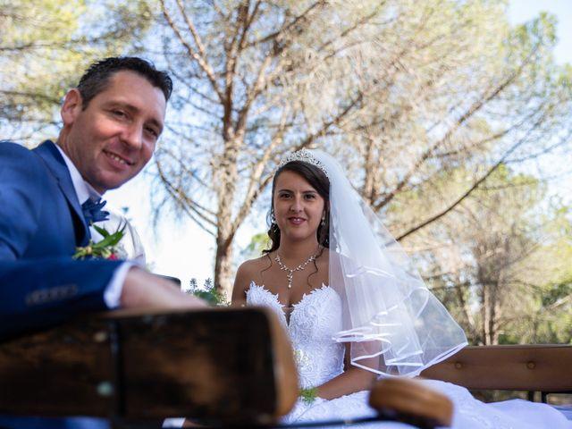 Le mariage de Jean Michel et Lucie à Tourbes, Hérault 26