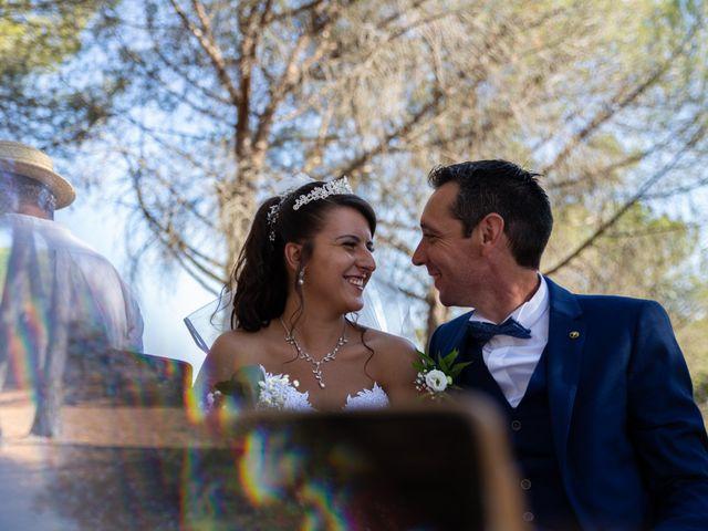 Le mariage de Jean Michel et Lucie à Tourbes, Hérault 27