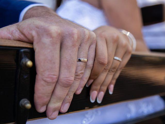 Le mariage de Jean Michel et Lucie à Tourbes, Hérault 29