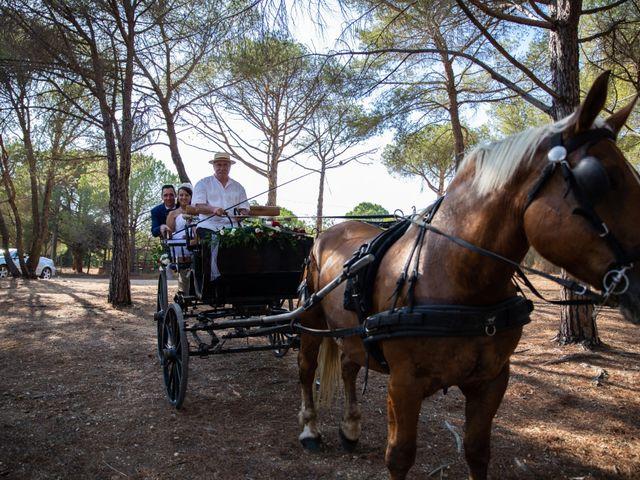 Le mariage de Jean Michel et Lucie à Tourbes, Hérault 30