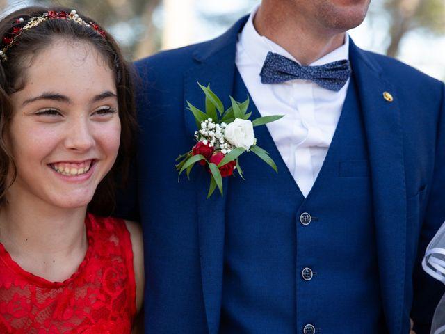 Le mariage de Jean Michel et Lucie à Tourbes, Hérault 37