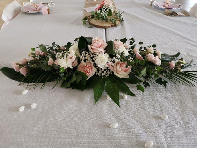 Le mariage de Thomas et Elodie à Gien, Loiret 3