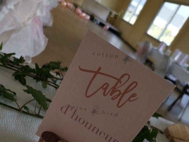 Le mariage de Thomas et Elodie à Gien, Loiret 4