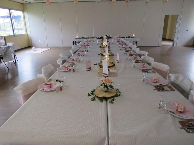 Le mariage de Thomas et Elodie à Gien, Loiret 6