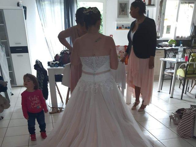 Le mariage de Thomas et Elodie à Gien, Loiret 13
