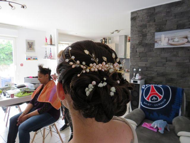 Le mariage de Thomas et Elodie à Gien, Loiret 14