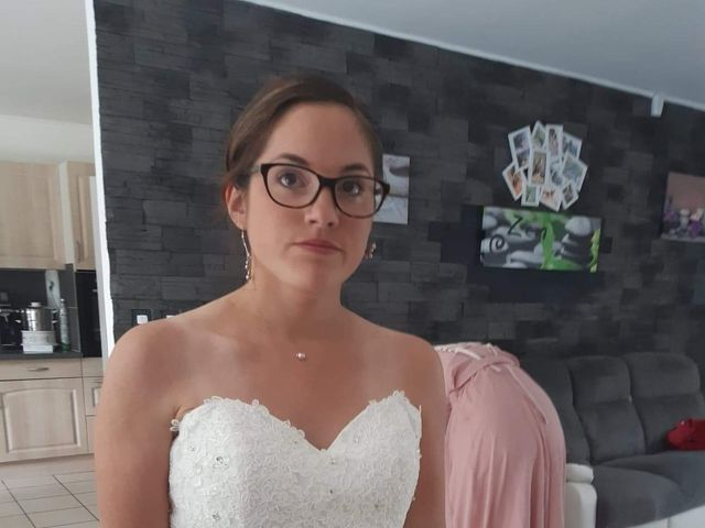 Le mariage de Thomas et Elodie à Gien, Loiret 16