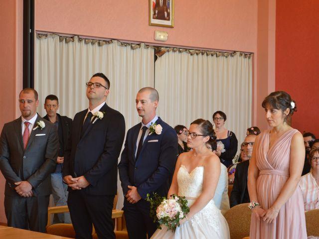 Le mariage de Thomas et Elodie à Gien, Loiret 2