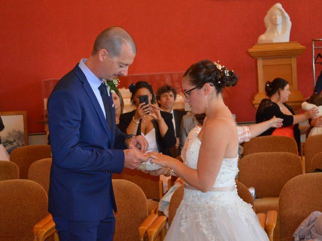 Le mariage de Thomas et Elodie à Gien, Loiret 19