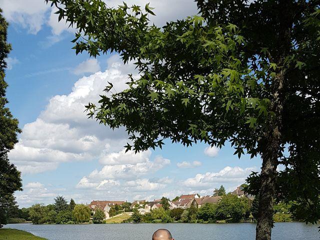 Le mariage de Thomas et Elodie à Gien, Loiret 21