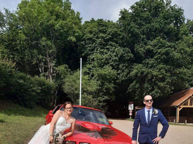 Le mariage de Thomas et Elodie à Gien, Loiret 22