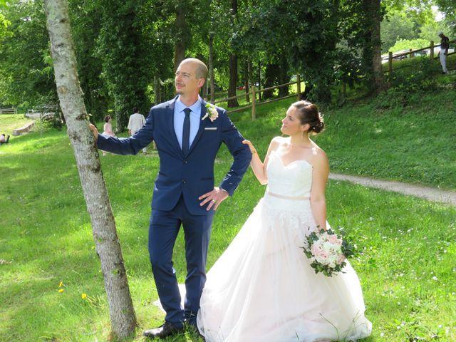 Le mariage de Thomas et Elodie à Gien, Loiret 23
