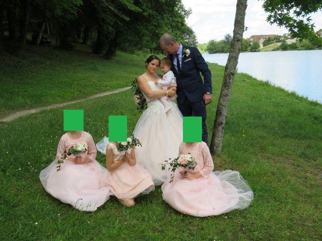 Le mariage de Thomas et Elodie à Gien, Loiret 24