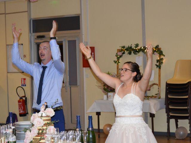 Le mariage de Thomas et Elodie à Gien, Loiret 28
