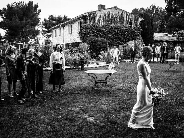 Le mariage de Jérome et Leatitia à Lambesc, Bouches-du-Rhône 4