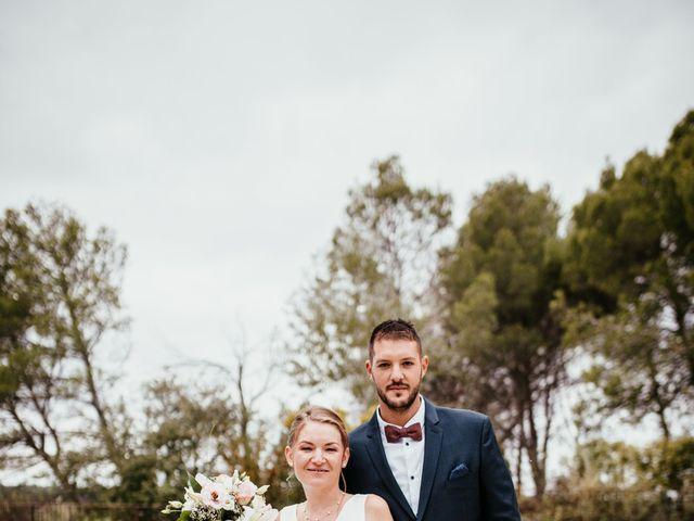 Le mariage de Jérome et Leatitia à Lambesc, Bouches-du-Rhône 1