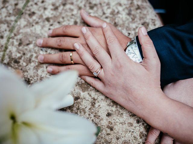 Le mariage de Jérome et Leatitia à Lambesc, Bouches-du-Rhône 8