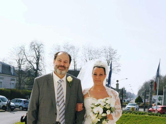 Le mariage de Mike  et Jennifer  à Brie-Comte-Robert, Seine-et-Marne 5