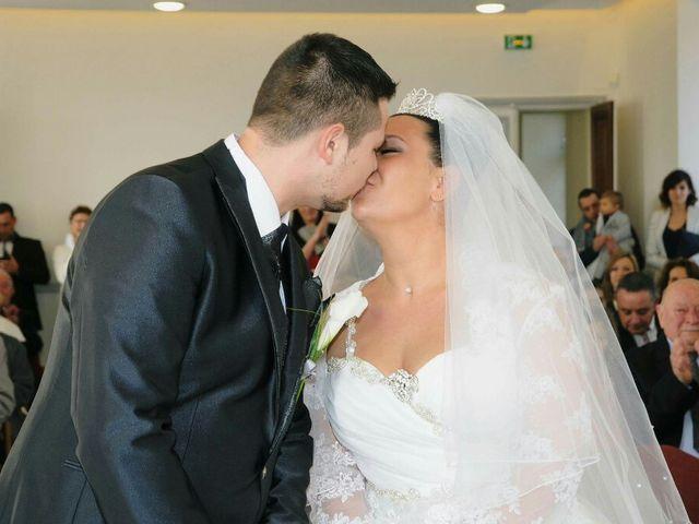Le mariage de Mike  et Jennifer  à Brie-Comte-Robert, Seine-et-Marne 7