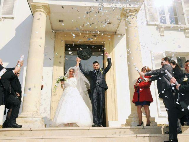 Le mariage de Mike  et Jennifer  à Brie-Comte-Robert, Seine-et-Marne 8
