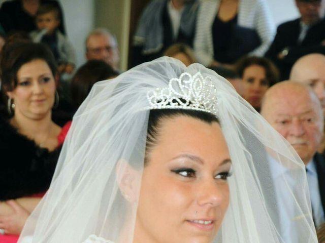 Le mariage de Mike  et Jennifer  à Brie-Comte-Robert, Seine-et-Marne 10
