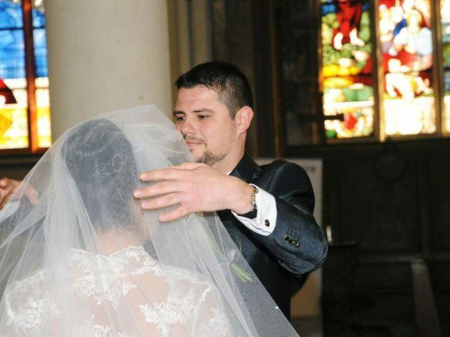 Le mariage de Mike  et Jennifer  à Brie-Comte-Robert, Seine-et-Marne 12