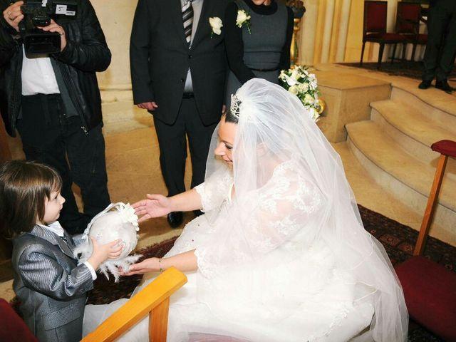Le mariage de Mike  et Jennifer  à Brie-Comte-Robert, Seine-et-Marne 14