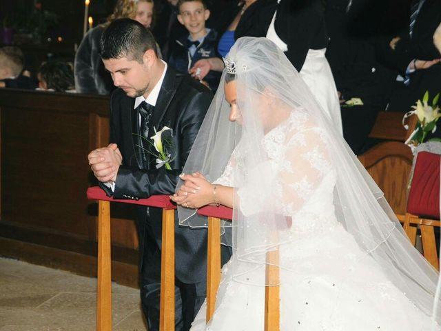Le mariage de Mike  et Jennifer  à Brie-Comte-Robert, Seine-et-Marne 16