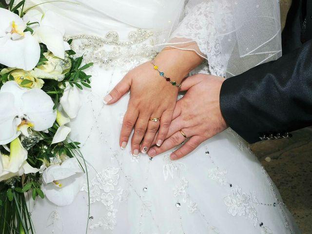 Le mariage de Mike  et Jennifer  à Brie-Comte-Robert, Seine-et-Marne 18