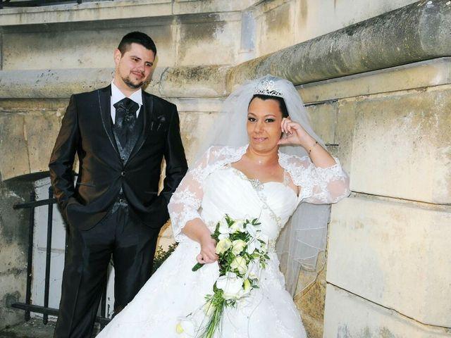 Le mariage de Mike  et Jennifer  à Brie-Comte-Robert, Seine-et-Marne 21