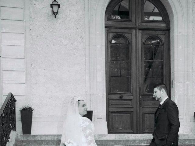 Le mariage de Mike  et Jennifer  à Brie-Comte-Robert, Seine-et-Marne 22
