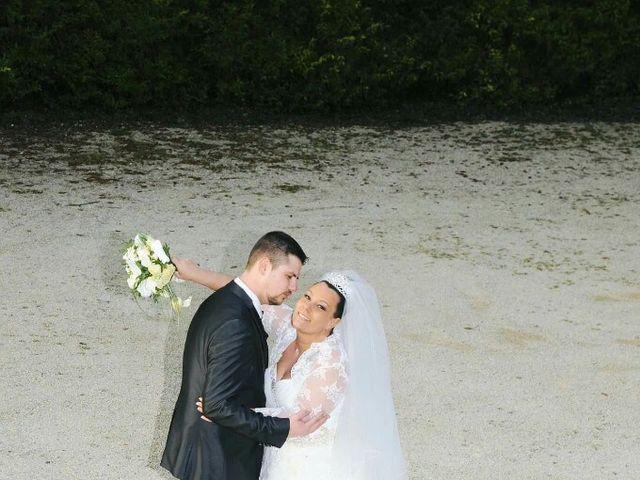 Le mariage de Mike  et Jennifer  à Brie-Comte-Robert, Seine-et-Marne 1