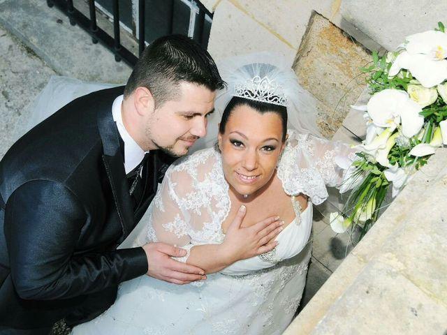 Le mariage de Mike  et Jennifer  à Brie-Comte-Robert, Seine-et-Marne 24