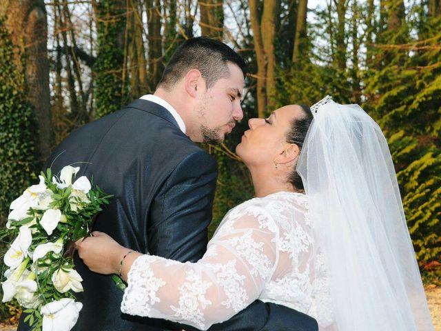 Le mariage de Mike  et Jennifer  à Brie-Comte-Robert, Seine-et-Marne 26