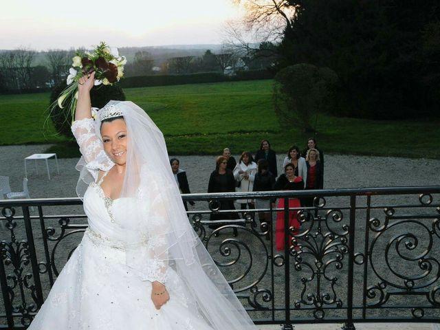 Le mariage de Mike  et Jennifer  à Brie-Comte-Robert, Seine-et-Marne 27
