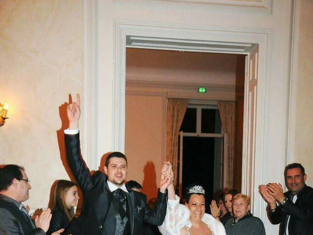 Le mariage de Mike  et Jennifer  à Brie-Comte-Robert, Seine-et-Marne 33