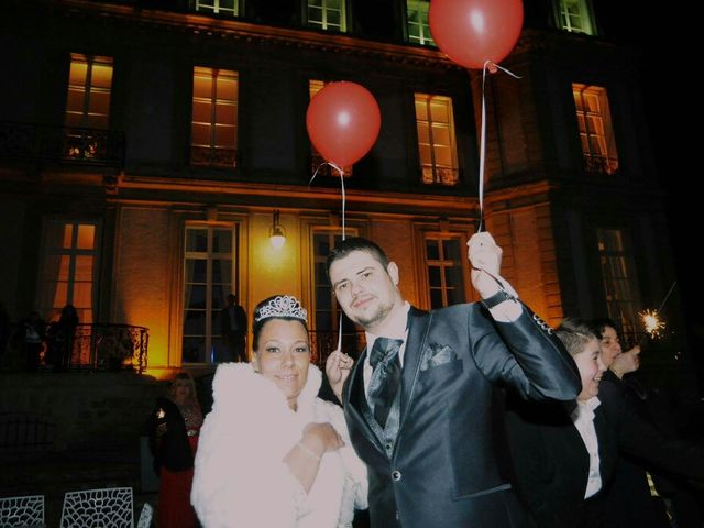 Le mariage de Mike  et Jennifer  à Brie-Comte-Robert, Seine-et-Marne 42