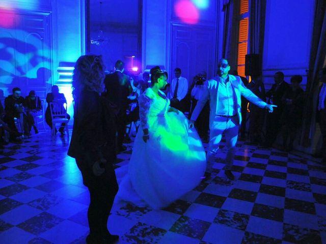Le mariage de Mike  et Jennifer  à Brie-Comte-Robert, Seine-et-Marne 48