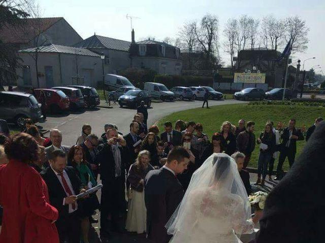 Le mariage de Mike  et Jennifer  à Brie-Comte-Robert, Seine-et-Marne 55