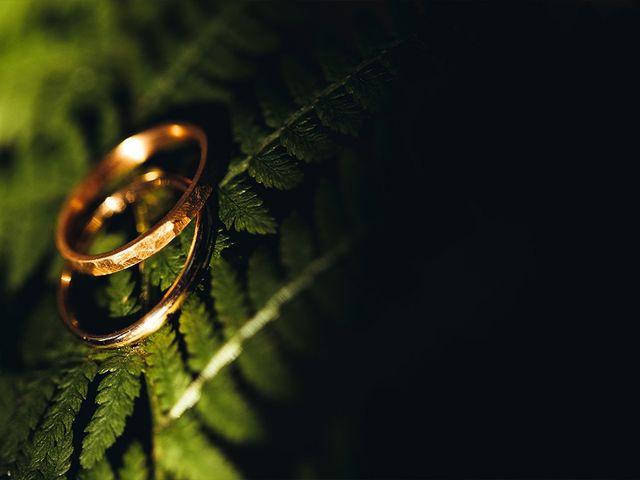 Le mariage de Nicolas et Alice à Les Déserts, Savoie 2