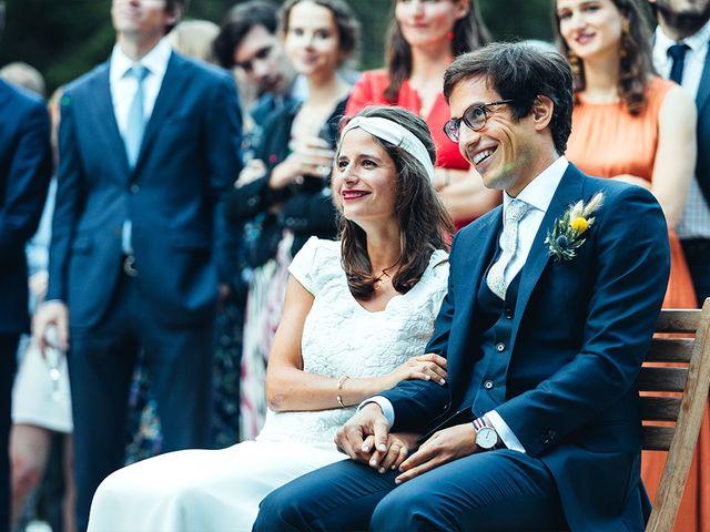 Le mariage de Nicolas et Alice à Les Déserts, Savoie 46