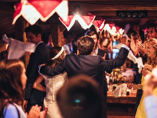 Le mariage de Nicolas et Alice à Les Déserts, Savoie 49