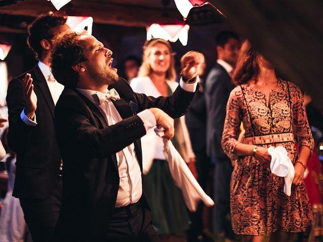 Le mariage de Nicolas et Alice à Les Déserts, Savoie 50